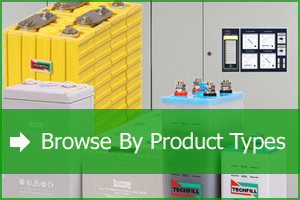 Browse By Product Types
